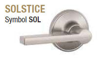 Solstice Handle Set Inside Trim