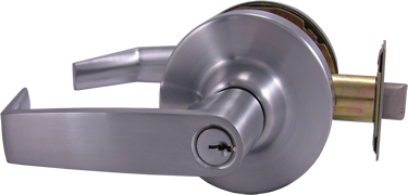X Series Grade1 Cylindrical Lockset