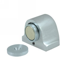 DSM125 Series - Magnetic Dome Stop & Catch - Doors and Specialties Co.
