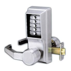 L1000 - Series Lever - Doors and Specialties Co.