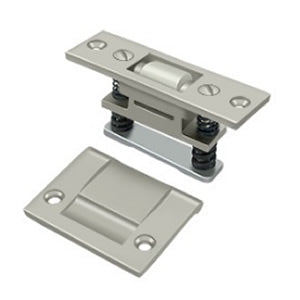 Deltana Rca430 Series Heavy Duty Roller Catches Solid