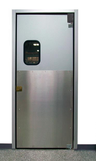 SG8000 (Call for Quote) - Doors and Specialties Co.