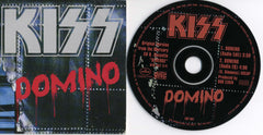 "1992 U.S. ""DOMINO"" PROMOTIONAL-ONLY CD SINGLE! MINT!"