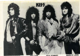 "1985 U.K. Import Original ""1984 Era Animalize Group"" Postcard! (Unused) MINT!"