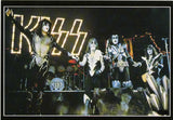 "1985 U.K. Import Original ""1976 Era Destroyer Tour Live on Stage"" Postcard! (Unused) MINT!"