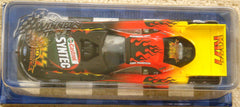 "2003 Action Motorsports ""TONY PEDREGON CASTROL/KISS 30th ANNIVERSARY MUSTANG DRAGSTER"" Top Fuel Stock Car Collectable! MINT!"