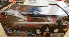 "1998 1/24th Scale Racing Champions Hot Rockin' Steel ""PSYCHO CIRCUS"" Collectable Racing Car! NrMINT!"