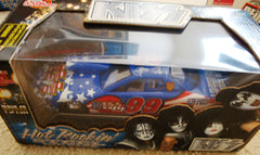 "1998 1/24th Scale Racing Champions Hot Rockin' Steel ""FIREBIRD # 5"" Collectable Racing Car! NrMINT!"