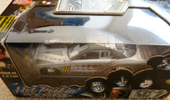 "1998 1/24th Scale Racing Champions Hot Rockin' Steel ""FIREBIRD # 2"" Collectable Racing Car! NrMINT!"