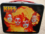 "2000 Original Official KISS Catalog, LTD. ""THE ORIGINALS"" LUNCHBOX with THERMOS! Nr.MINT!"