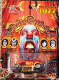 "1998 1/64th Scale Racing Champions ""PSYCHO CIRCUS PROWLER TOUR EDITION EXCLUSIVE"" Collectable Racing Car! MINT!"