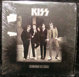 "1975 RARE U.S. POLYGRAM LABEL (SHRINKWRAPPED) ""DRESSED TO KILL"" LP! COMPLETE! MINT!"