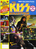 "1991 May U.S.ORIGINAL 'KISS KOLLECTION"" MAGAZINE! COMPLETE! MINT!"