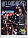 "1992 August ""HIT PARADER"" PLUS FREE 16 PAGE MINI-MAG! COMPLETE! MINT!"