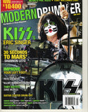 "2010 May ""MODERN DRUMMER"" MAGAZINE! COMPLETE! MINT!"