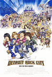 "1999 ""DETROIT ROCK CITY"" PROMOTIONAL-ONLY MOVIE POSTER! NrMINT!"
