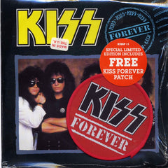 "1989 RARE U.K. (SEALED) ""FOREVER/THE STREET GIVETH..."" PICTURE SLEEVE! MINT!"
