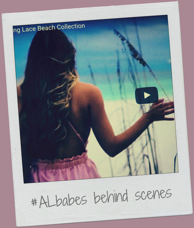 #ALbabes Behind The Scenes