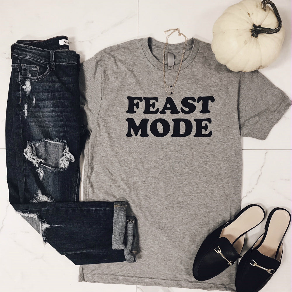 FEAST MODE HOLIDAY OUTFIT
