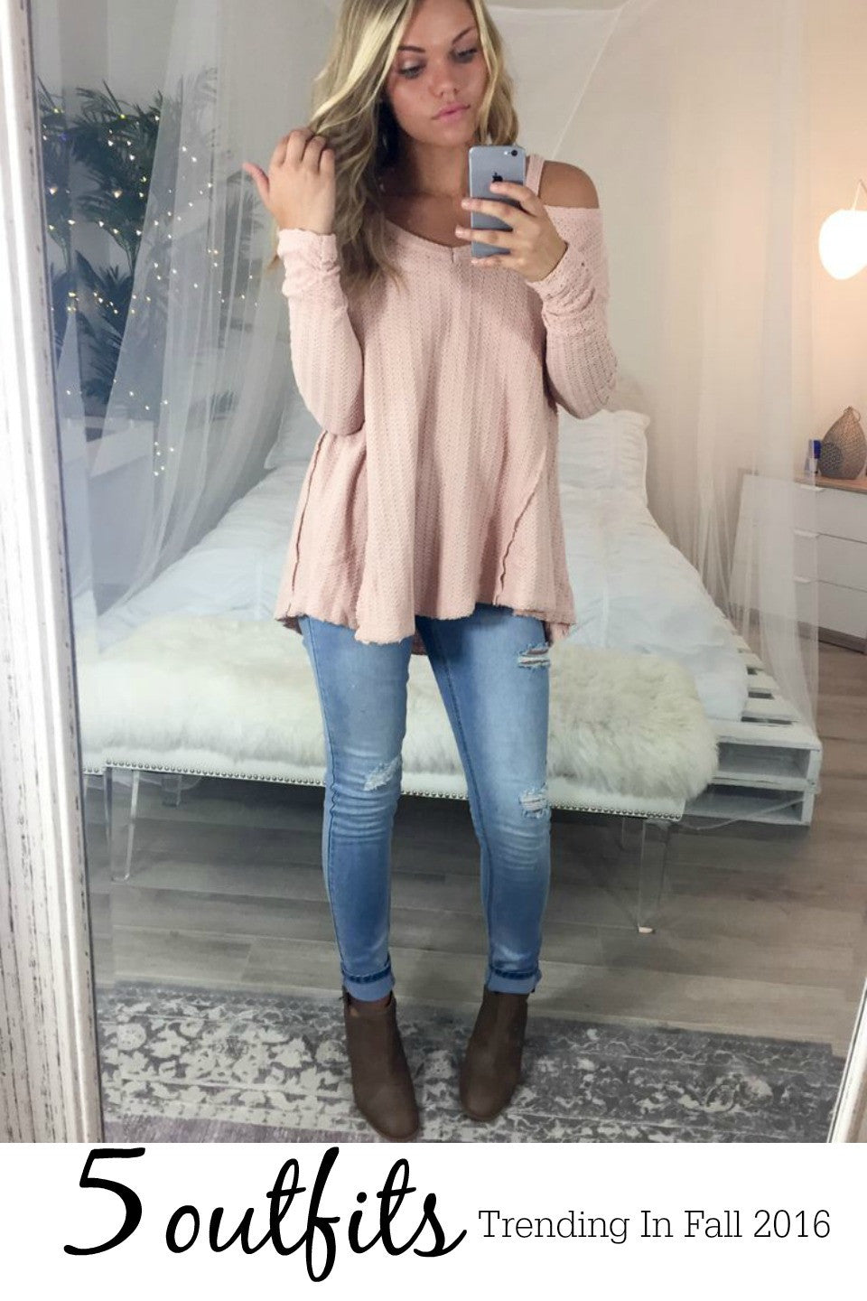 5 Outfits Trending in Fall 2016