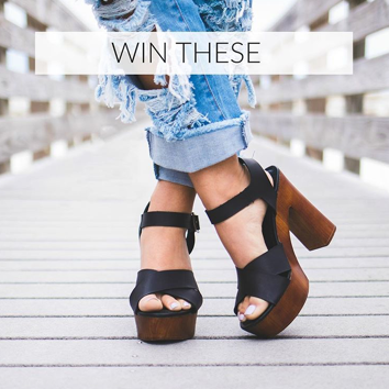 ❋ Cute Platforms Contest ❋