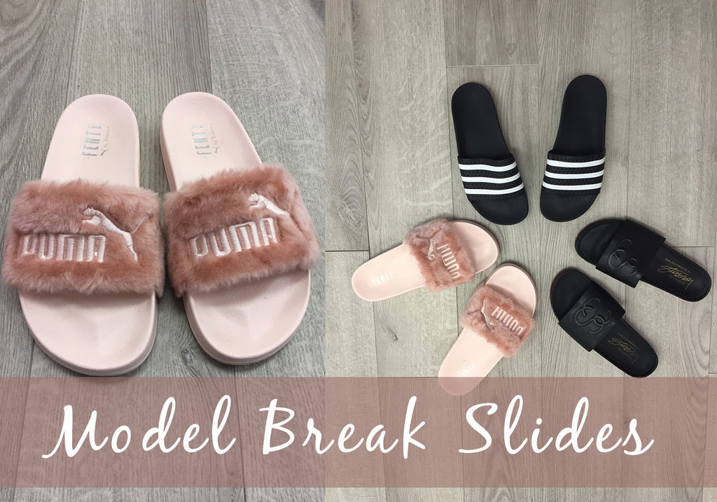 Model Break Slides