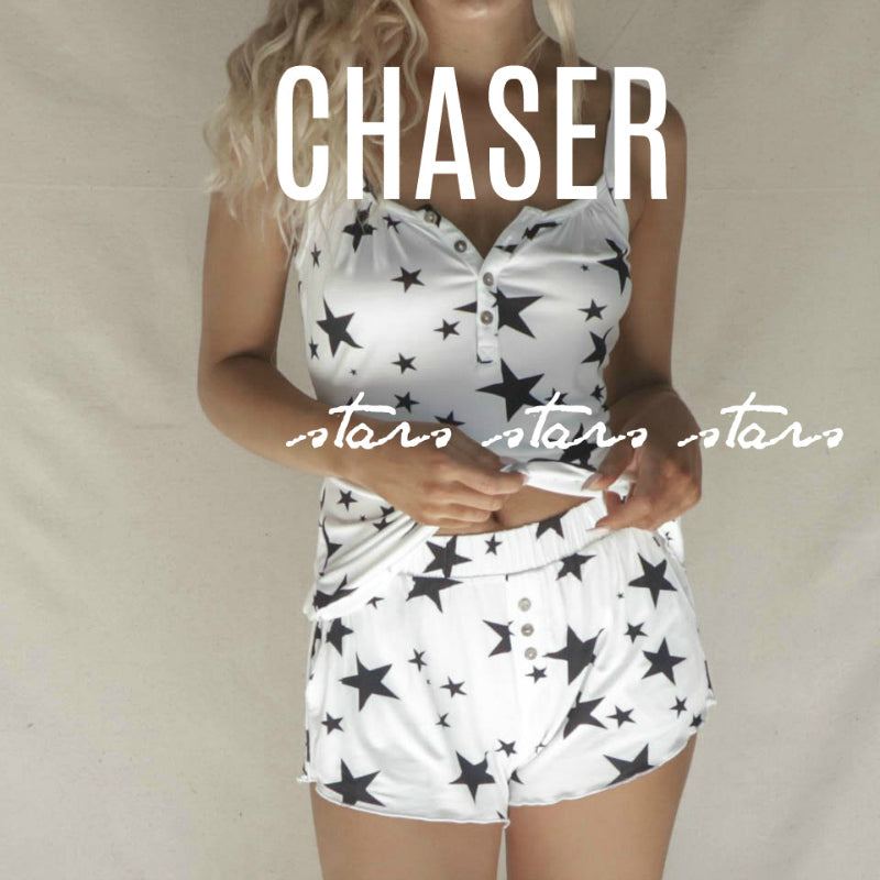 STARRY EYED Over Starry CHASER!