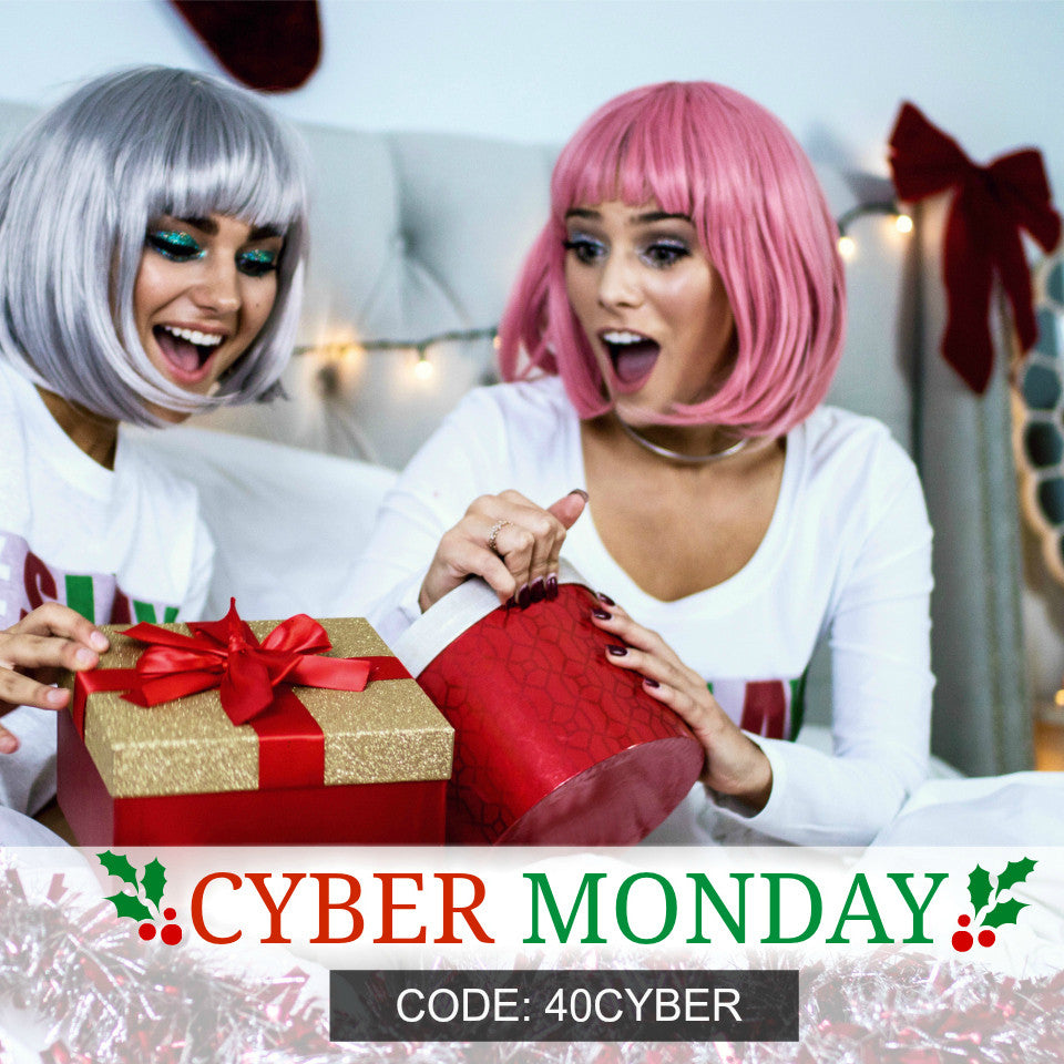 CYBER MONDAY 40% OFF SITE & Promotions