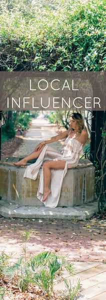 LOCAL INFLUENCER - NIKKI