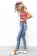 SZ 15 One Look Denim Skinny Jeans