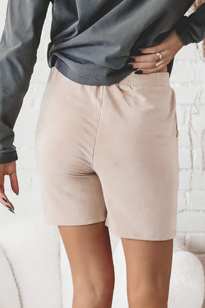 Stay In Sand Lounge Shorts