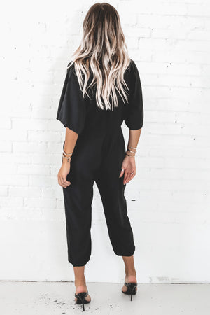 SAGE The Label Genesis Jumpsuit
