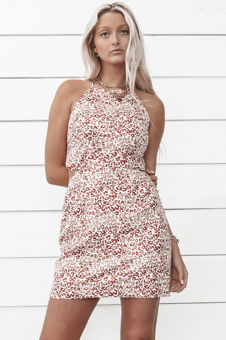 MINKPINK Josie Mini Dress