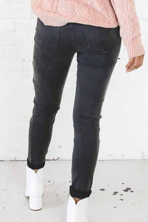 PISTOLA Aline High Rise Skinny In Ashbury
