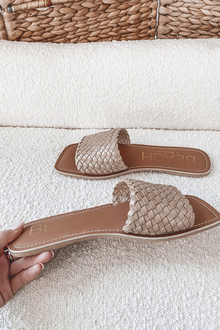 MATISSE Valley Single Band Sandal