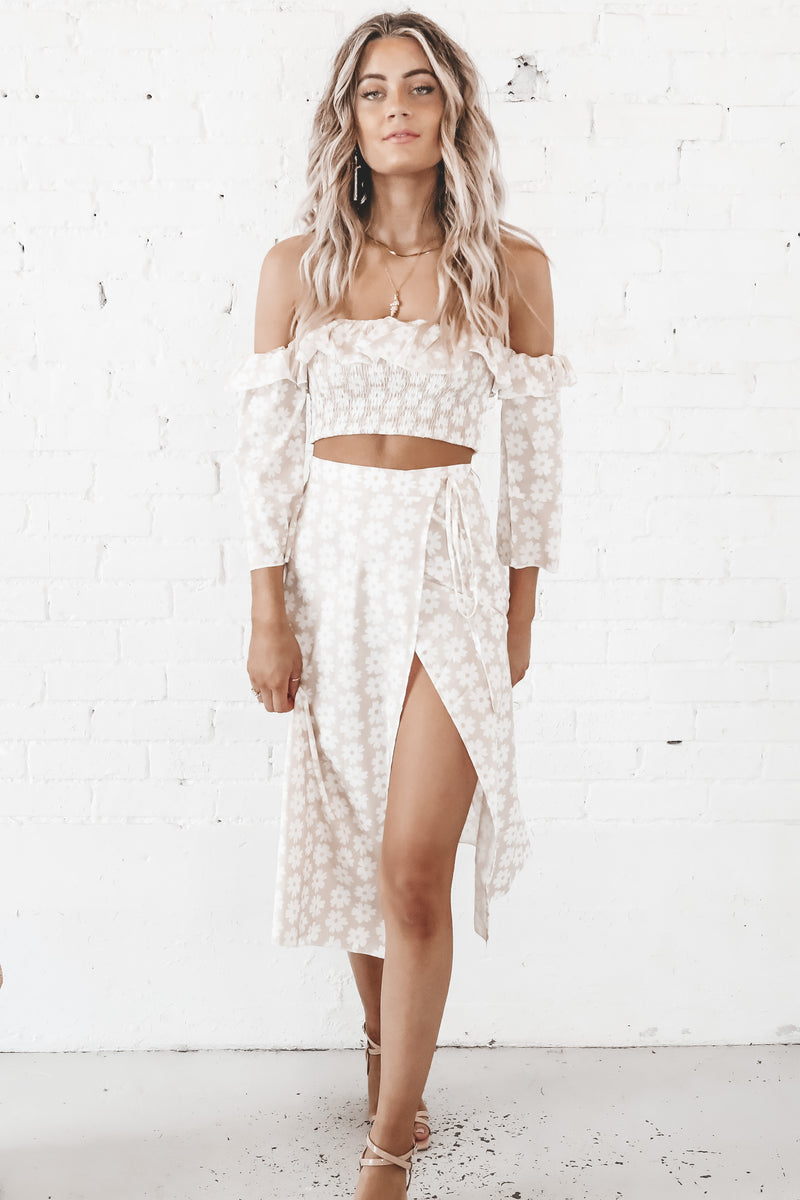Blind Date Two Piece Set