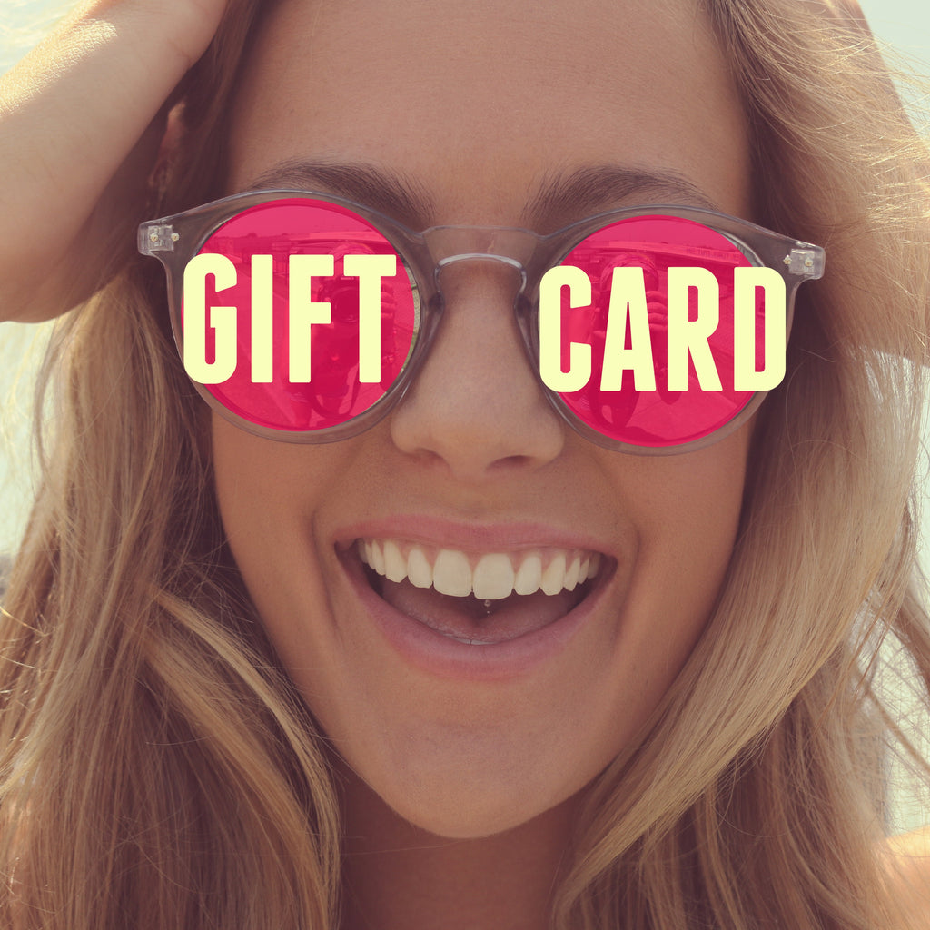 Gift Card - Amazing Lace
