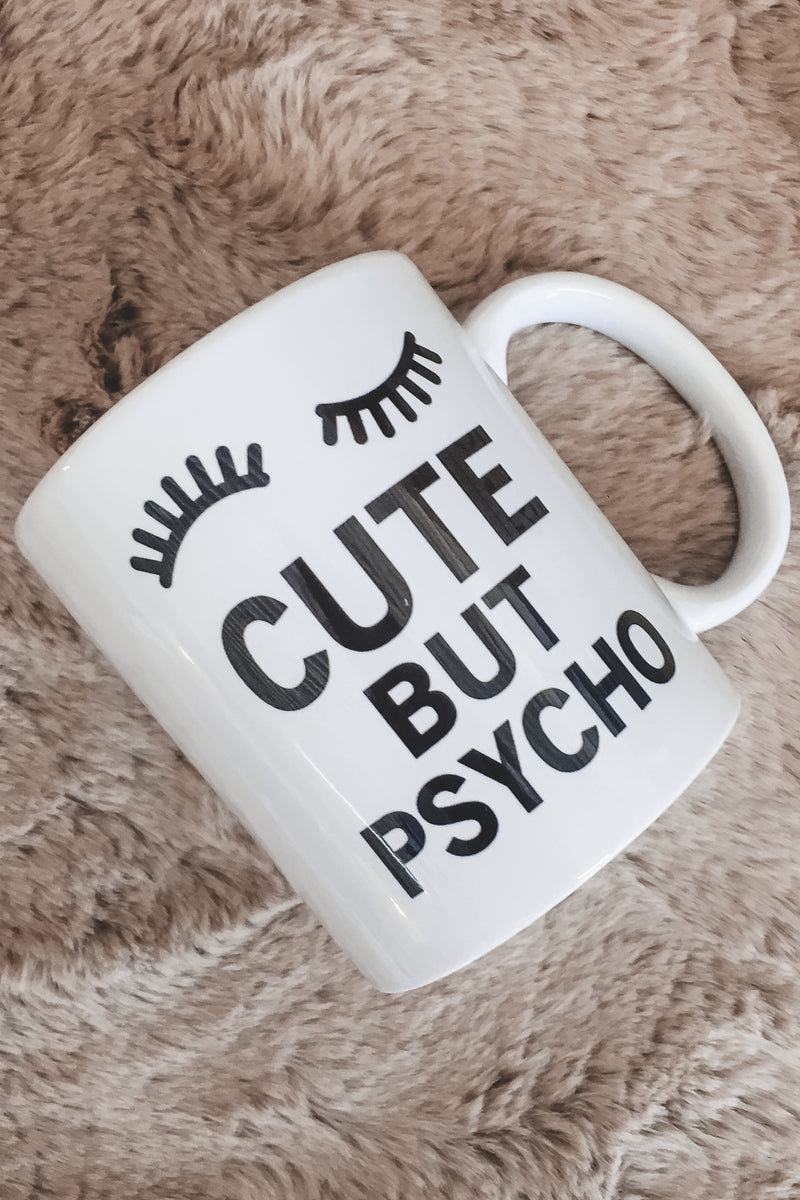 Cutie Coffee Mugs