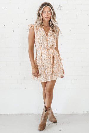 MINKPINK Lana Mini Dress