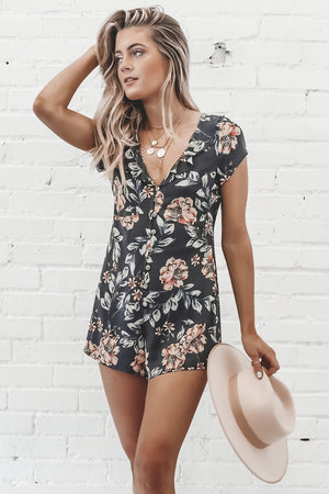 SALTWATER LUXE Emerson Romper
