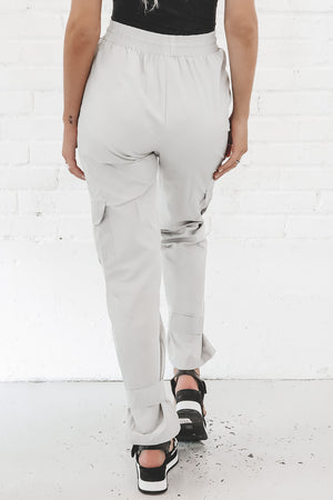 Race You There Street Style Joggers