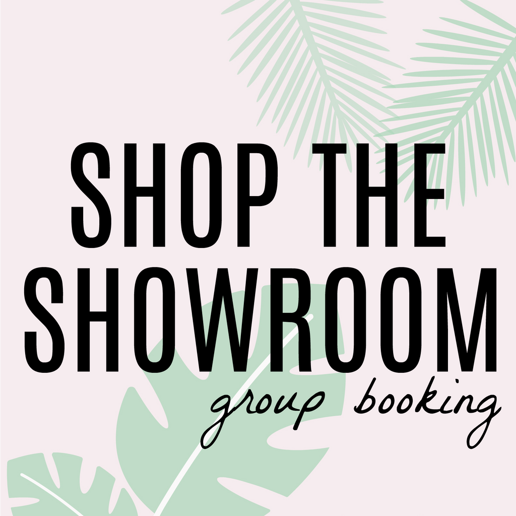 SHOWROOM BOOKING MEMPHIS