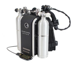 Poseidon Se7en - The Next Generation Rebreather
