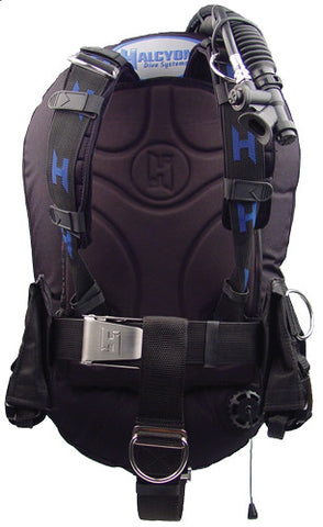 Halcyon Infinity 30LB BC System