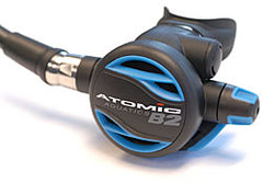 Atomic Aquatics B2 Regulator System