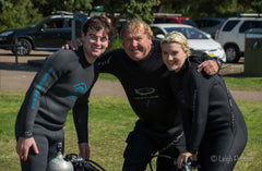 Learn to Scuba Dive - 3 day weekend course Satuday Start