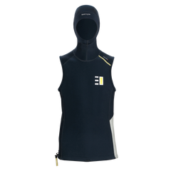 Enth Degree Atoll Mens Hooded Vest