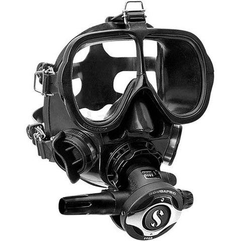 Scubapro Full Face Mask