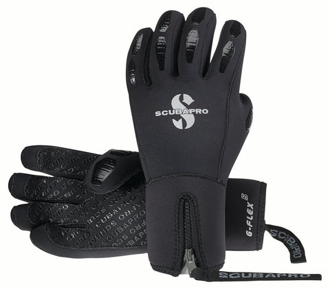 Scubapro G-Flex 5mm glove