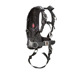Hollis HTS2 harness